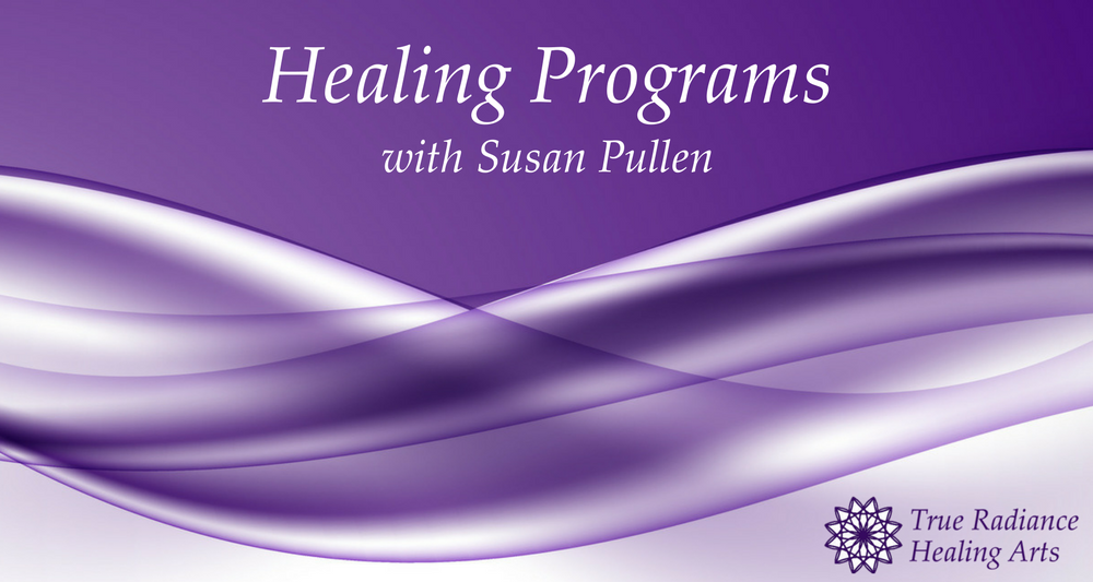 Programs – True Radiance Healing Arts