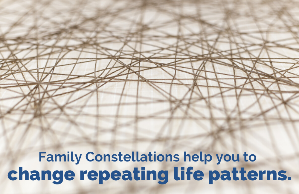 Family Constellations Private Sessions with Susan Pullen of True Radiance Healing Arts in Edmonds, WA